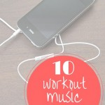 10 Awesome Workout Playlists