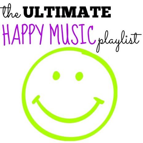Happy Music Playlist