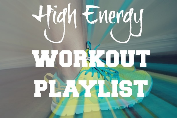High-Energy-Workout-Playlist