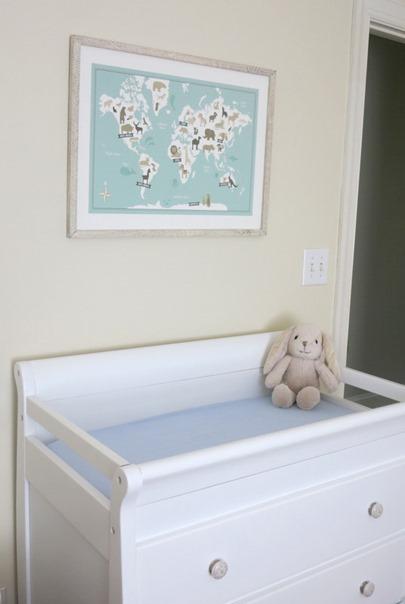 Nursery Prints