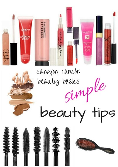 Simple Beauty Tips That Make A Big Difference