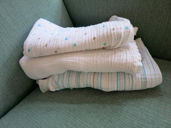 aden anais swaddling blankets