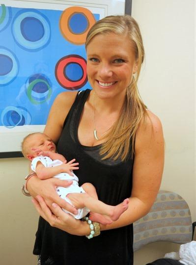 pediatric visit