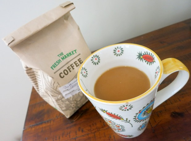 Fresh Market Butterscotch Coffee