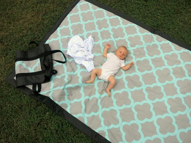 Water Resistant Blanket