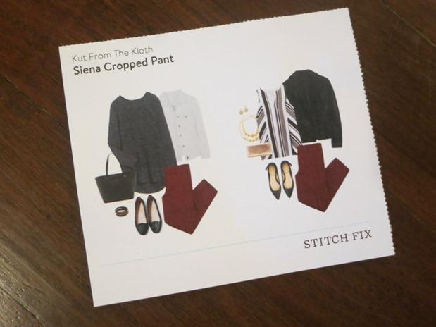 stitch fix card
