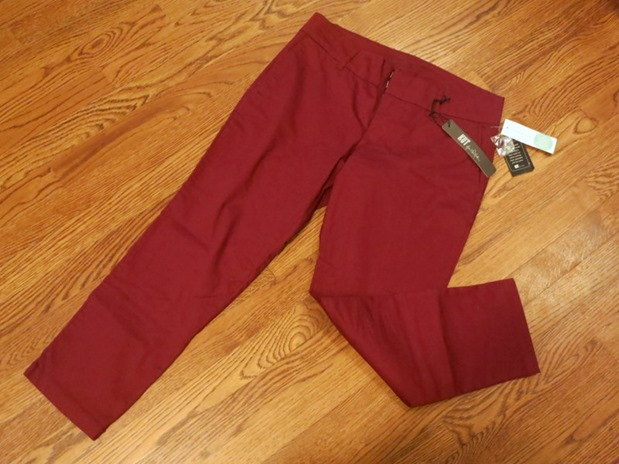 stitch fix kut from the kloth ankle pants