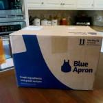 Blue Apron Family Plan