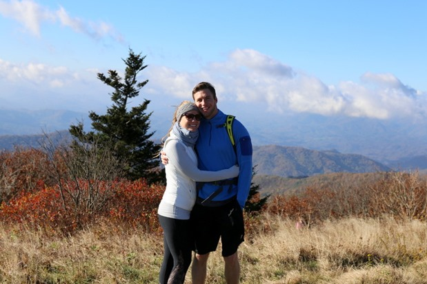 Carvers Gap Hike