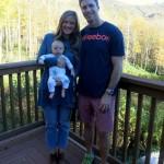 Family Mountain Vacation