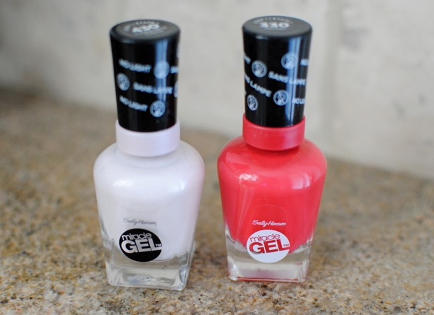 Miracle Gel Polish