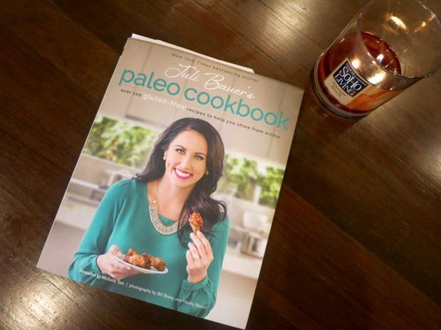 Paleo Cookbook Juli Bauer PaleOMG