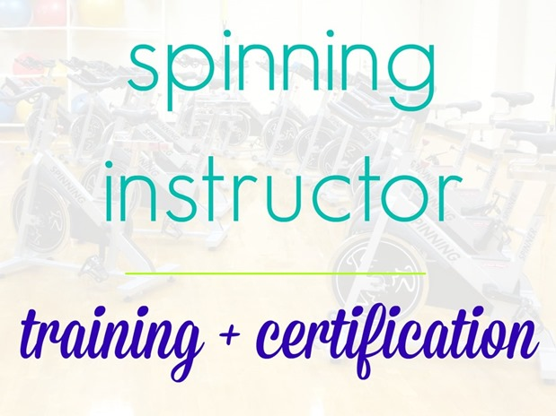 Spinning Instructor Certification Review