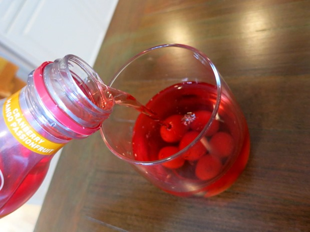cranberry grape juice