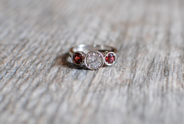 A Sequel Surprise Jewelry Resetting Giveaway