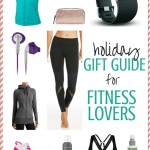 Fitness Gift Guide Gift Ideas for Fitness Lovers