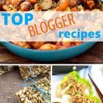 Top Blogger Recipes