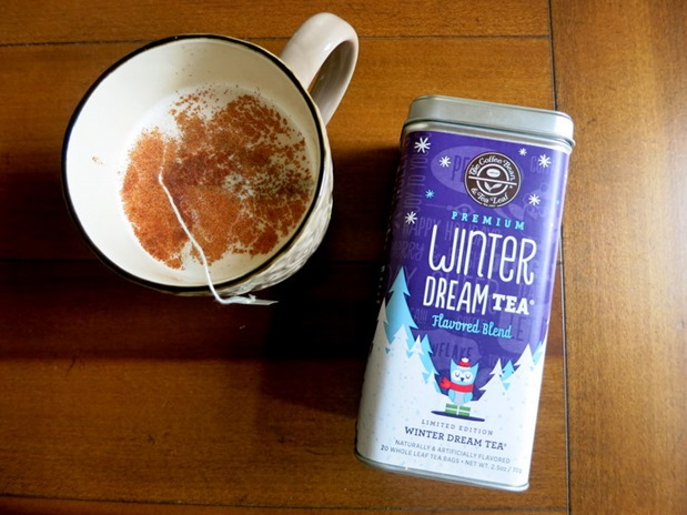 Winter Dream Tea