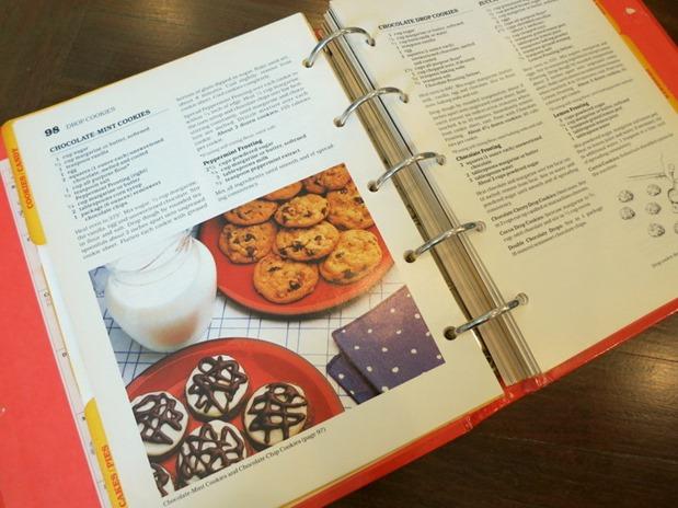 betty crocker cookbook 1986