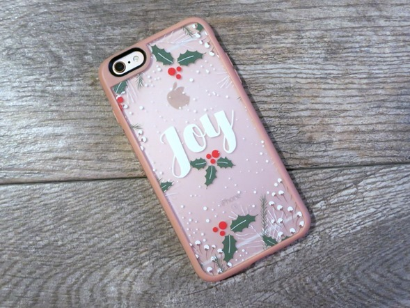 Christmas Joy Phone Case
