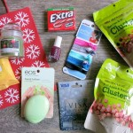 Holiday Gift Bag for Childcare Workers