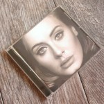 Adele New CD