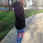 Lorna Jane Workout Leggings