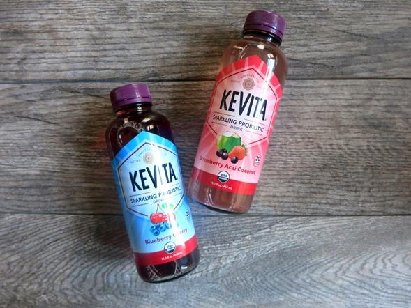 kevita probiotic drink