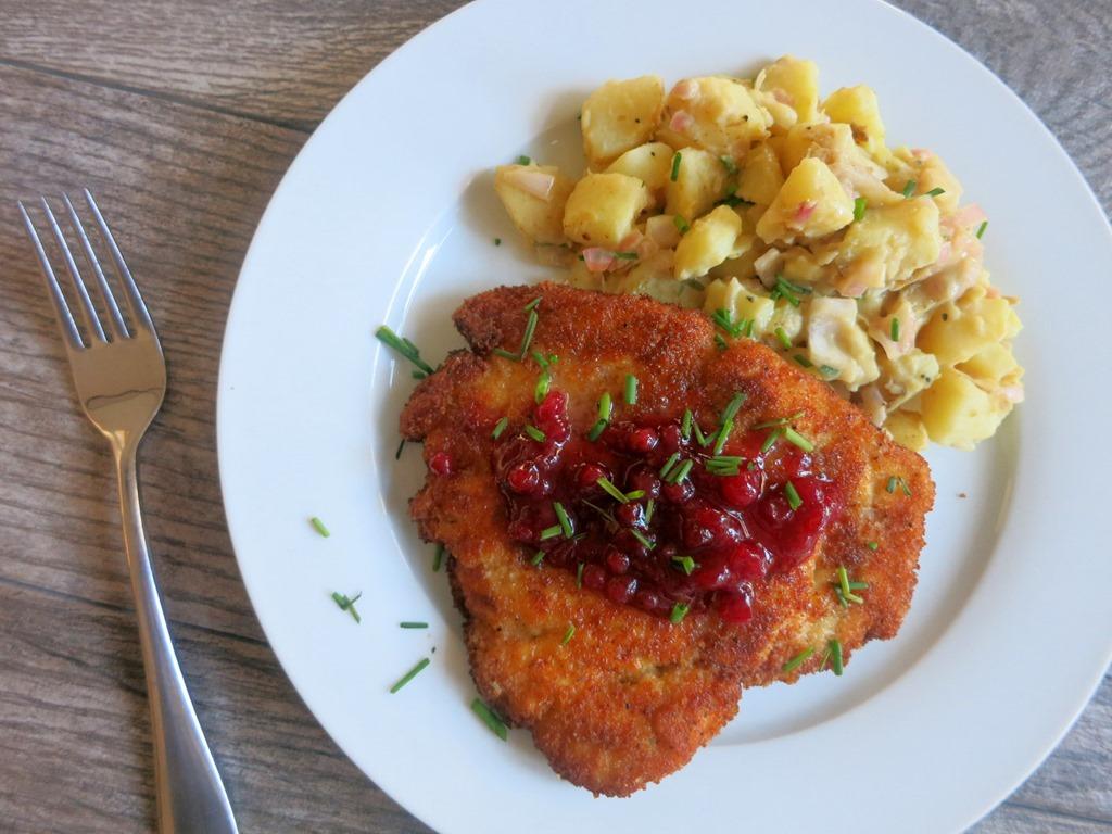 Blue apron jacksonville fl - Blue Apron Chicken Schnitzel