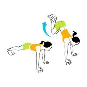 Killer Cardio Total Body Tabata Workout - Peanut Butter ...