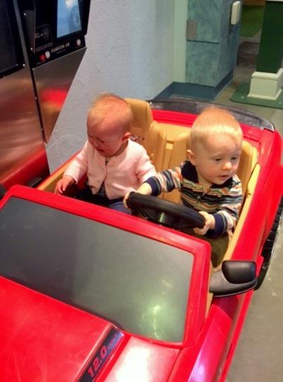 Babies in CAr (2)