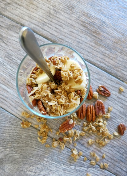 Chia Seed Pudding Parfait