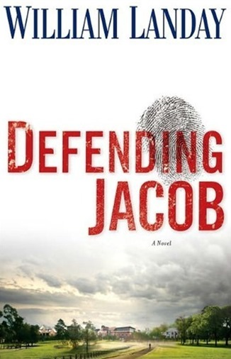 Defending Jacob Book