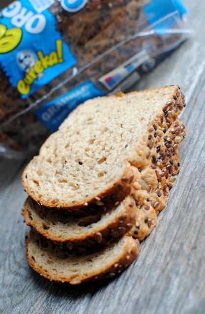 Eureka Grainiac Bread