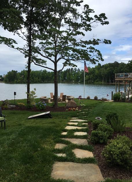 Mooresville Lake House