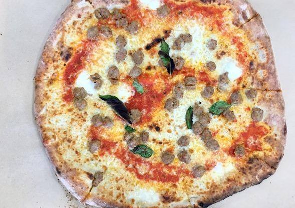Alino Pizza Mooresville