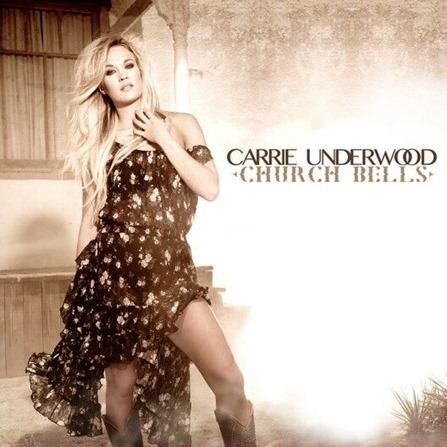 Church Bells Carrie Underwood