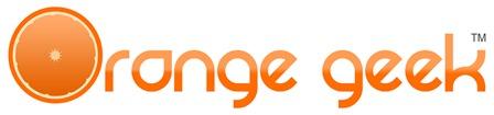 Orange Geek Website Host