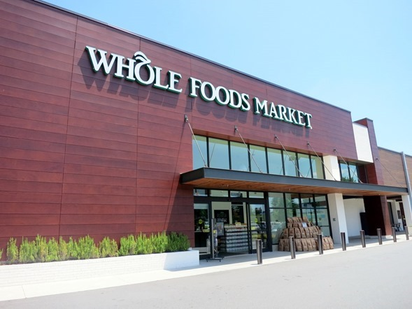 Whole Foods LKN