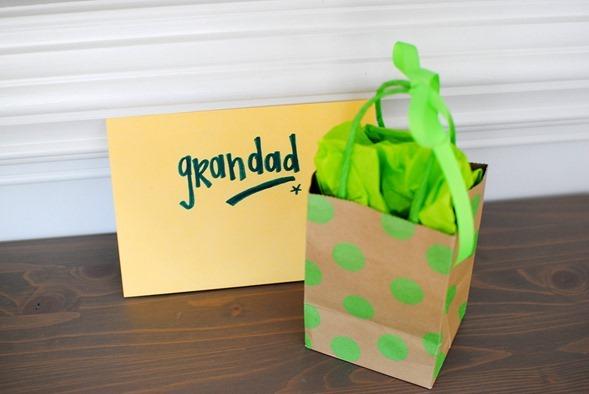 Grandad Gift