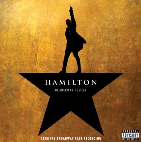 Hamilton Soundrack