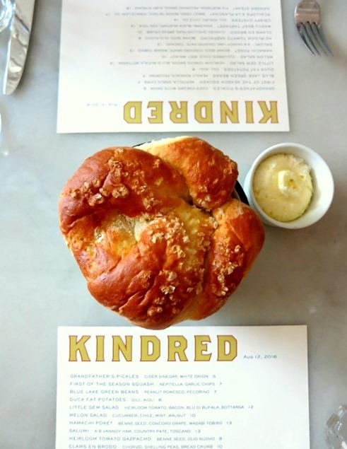 Kindred Davidson