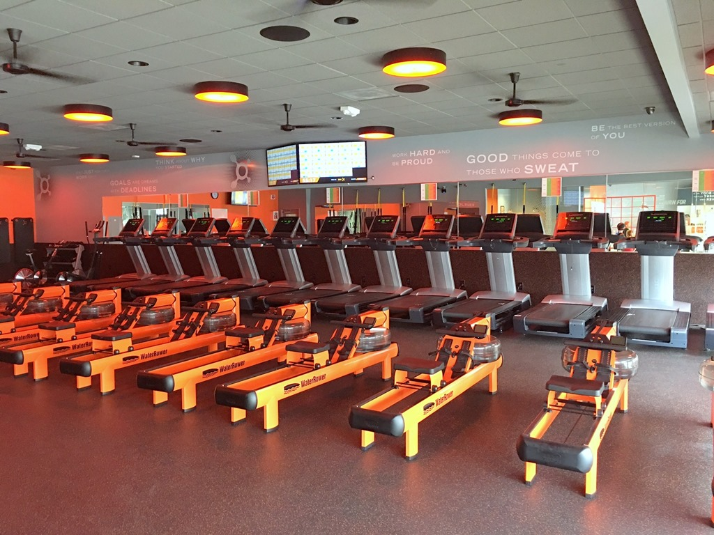 5 Things to Know Before Your First Orangetheory Class