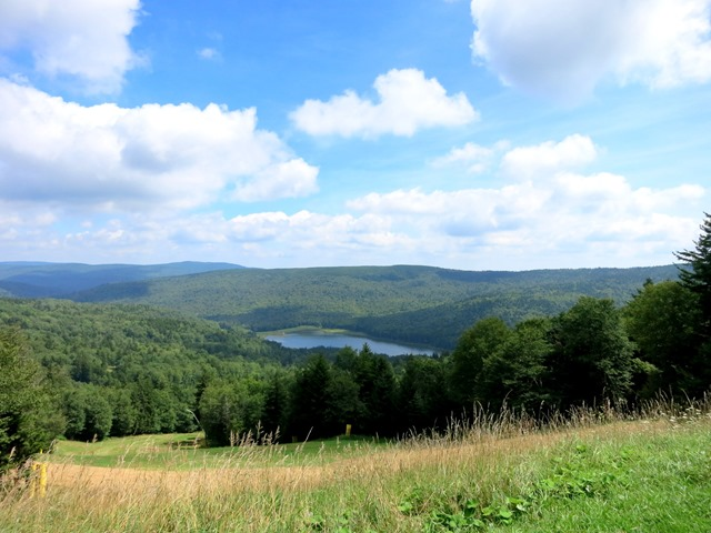 Snowshoe Mountain in the Summer