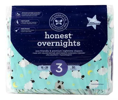 honest company overnight diapers