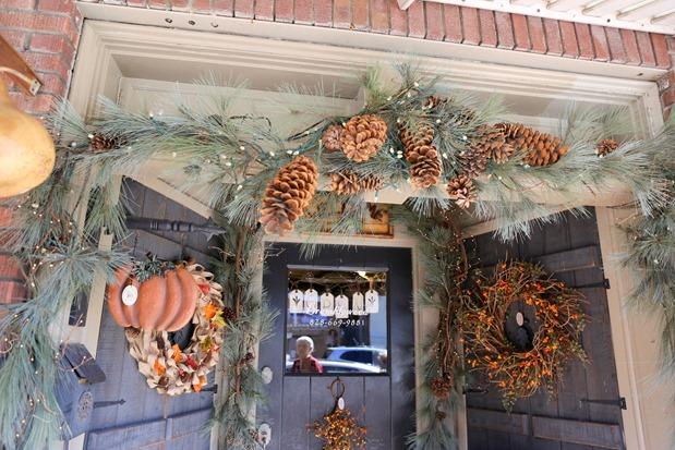 Black Mountain Christmas Shop