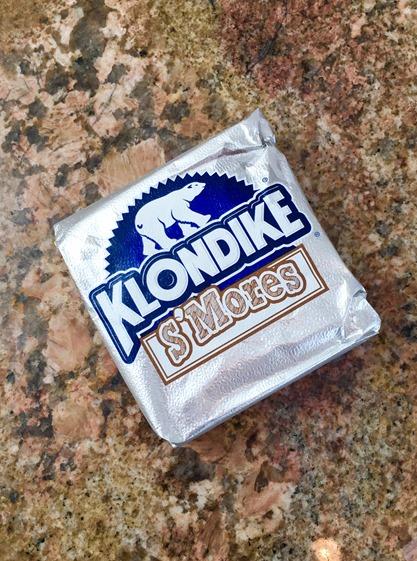 S'mores Klondike
