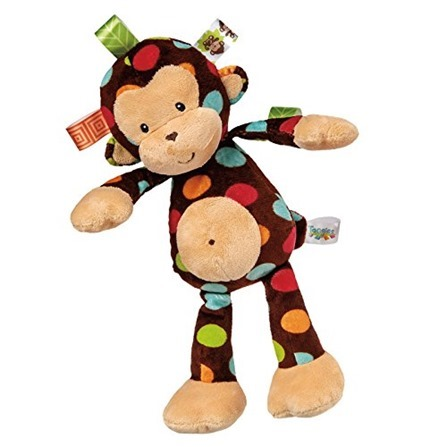 Taggies Monkey