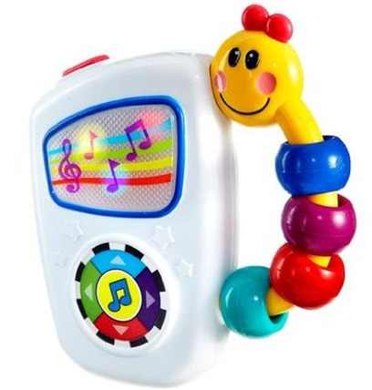 baby einstein musical toy