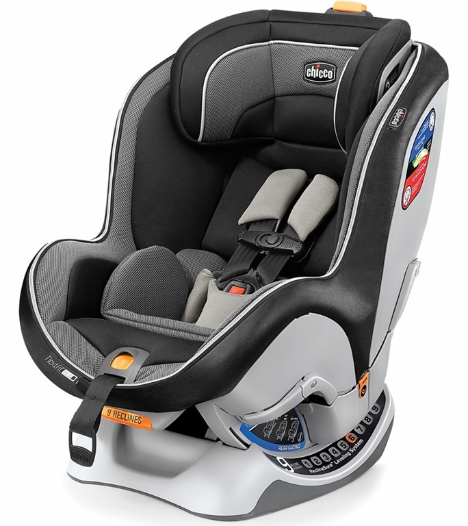 Car Seat Safety Q&A (+ Chicco KeyFit 30 Car Seat Giveaway